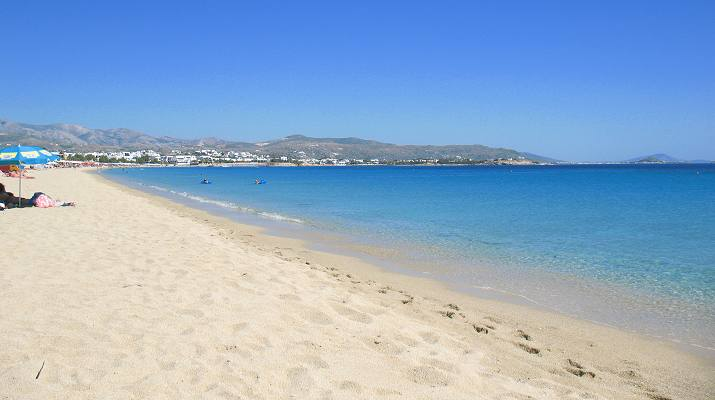 Naxos Travel Guide