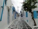 Mykonos Town Accommodation