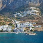 What to do In Amorgos