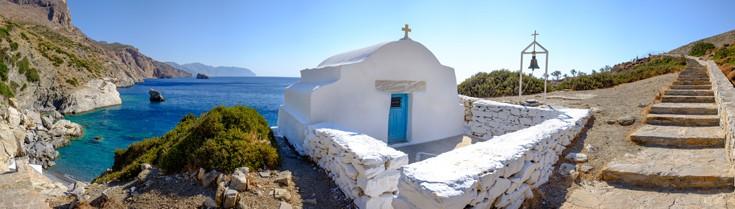 Amorgos Beaches