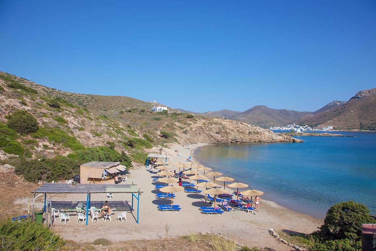 Amorgos Maltezi Beach