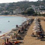 Andros Batsi Beach