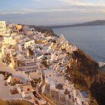 Fira Greece