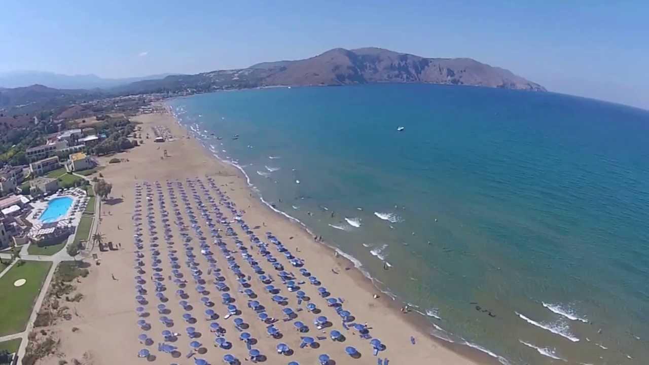 Georgioupolis Crete