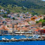 How To Get From Athens To Hydra