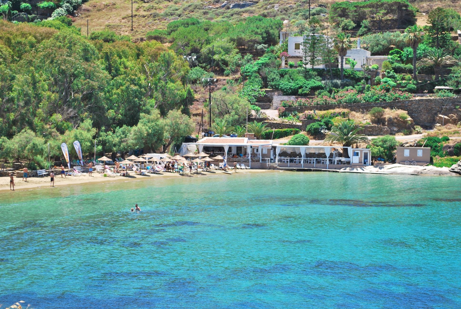 Best Beaches In Kea