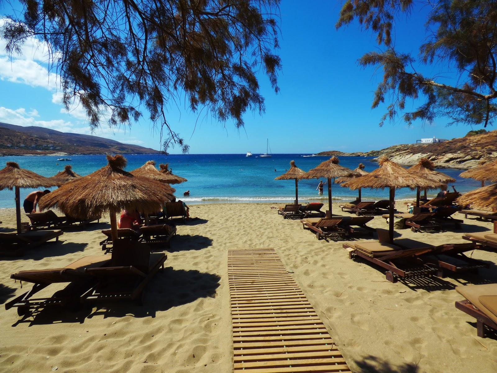 Kea Koundouros Beach