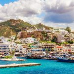 Greek Island Naxos