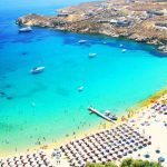 Should I rent a Car, ATV / Quad Bike or take the Bus in Mykonos?