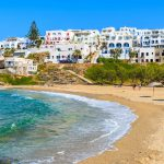 How To Get From Athens To Paros