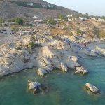 Paros Kolymbithres Beach