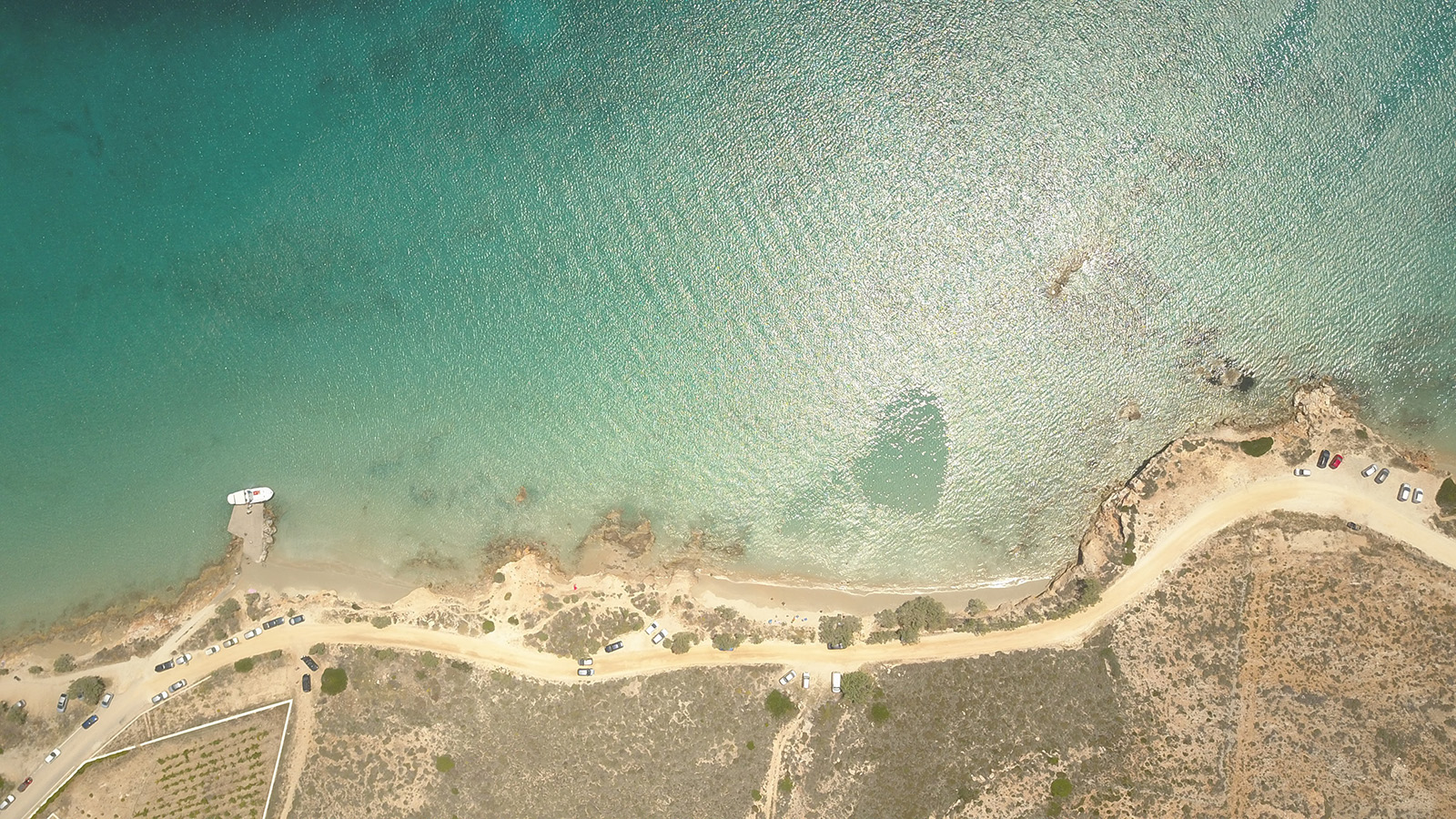 Martselo Beach Paros
