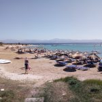 Paros New Golden Beach