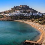 How to get from Athens to Rhodes