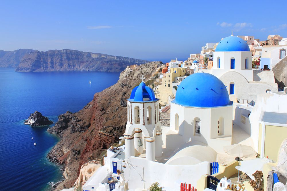 Top 10 best Greek islands to visit