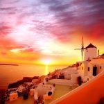 Oia Greece