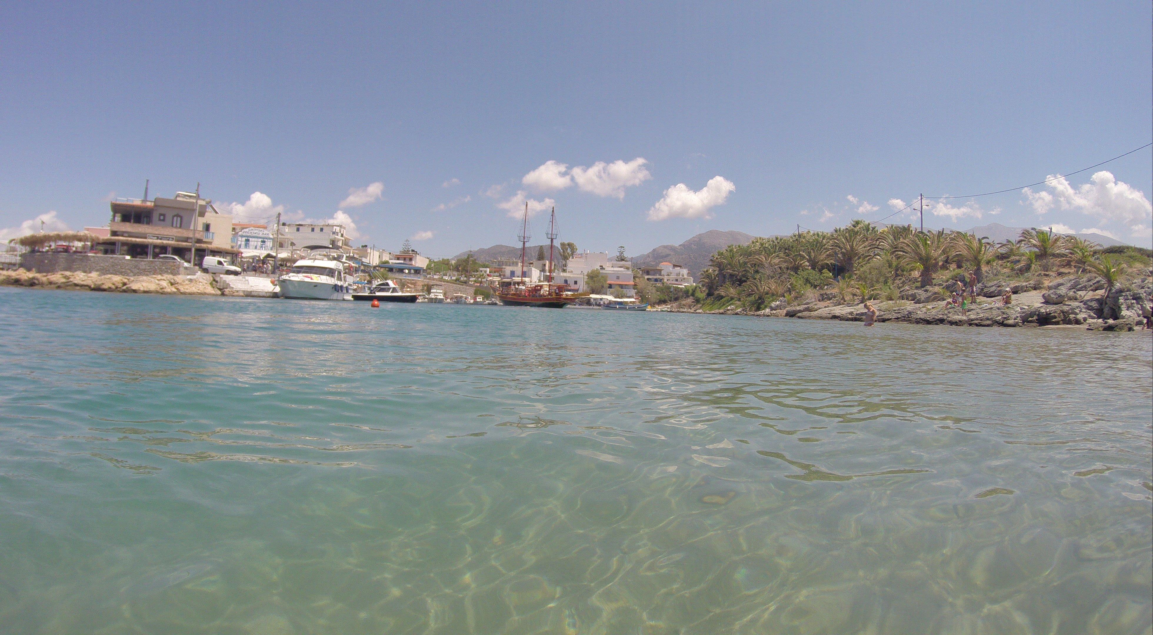 Sissi Crete