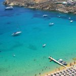 Mykonos beach prices