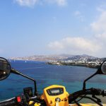 Should I rent a Car, ATV / Quad Bike or take the Bus in Mykonos?