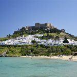 Lindos Rhodes - What sights you should not miss