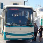 Crete bus schedules chania & rethymno