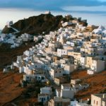 Six Greek islands that stand out