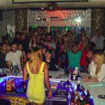 Rhodes nightlife