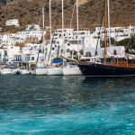 How To Get From Athens To Sifnos