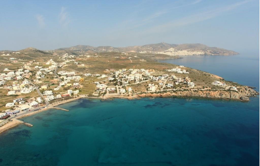 Syros Azolimnos Beach