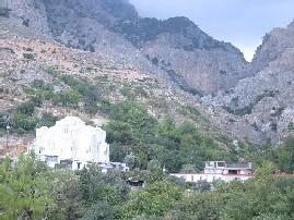 Agios Nilolaos