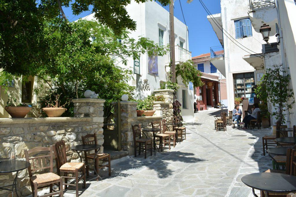 Chalki Village