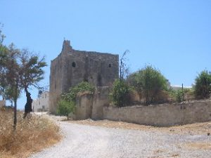 Monastery of Odigitria