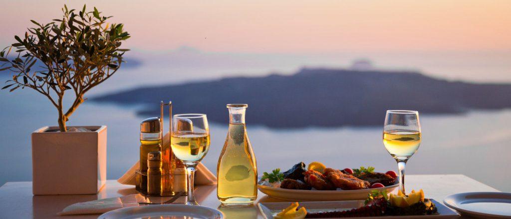 Santorini Wine Tours