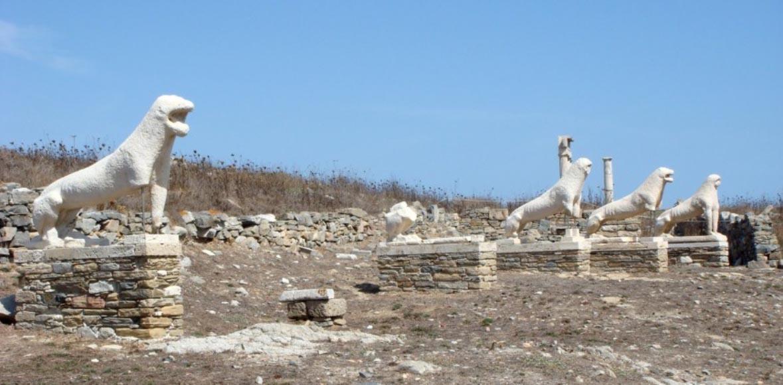 Daily Excursions to Delos