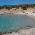 Faneromeni Beach Antiparos