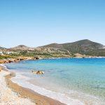 Agios Georgios Beach (Saint Georgio Beach) Antiparos