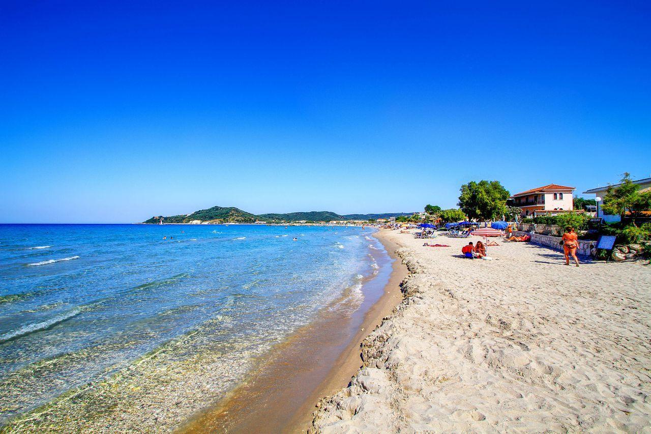 Alikes Beach Zante
