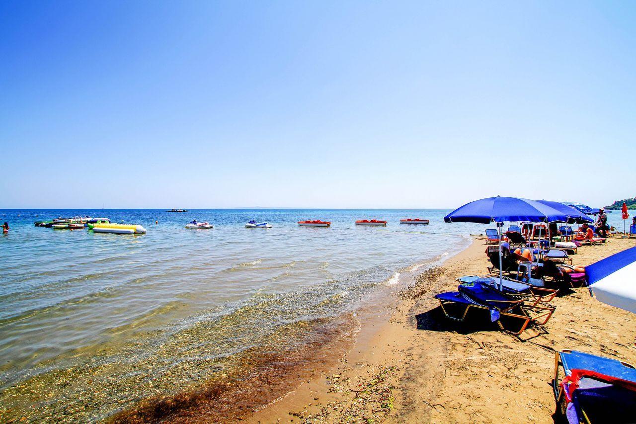 Argasi Beach Zante