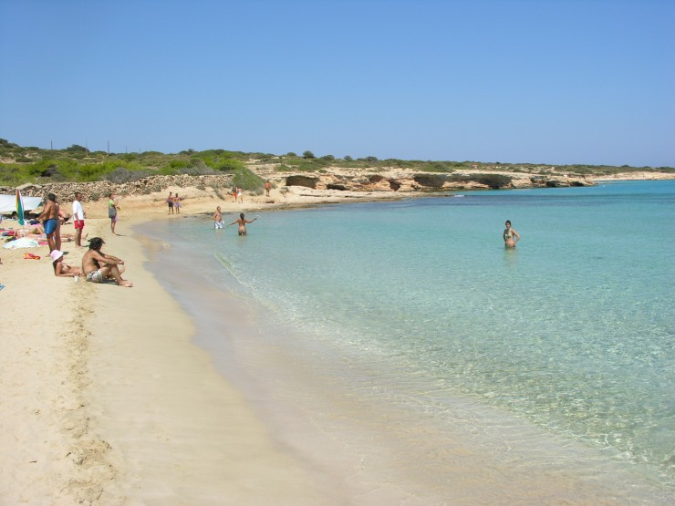 Best Beaches Koufonisia