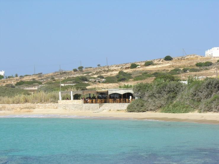 Finikas Beach
