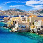 Syros Greece – Syros Beaches