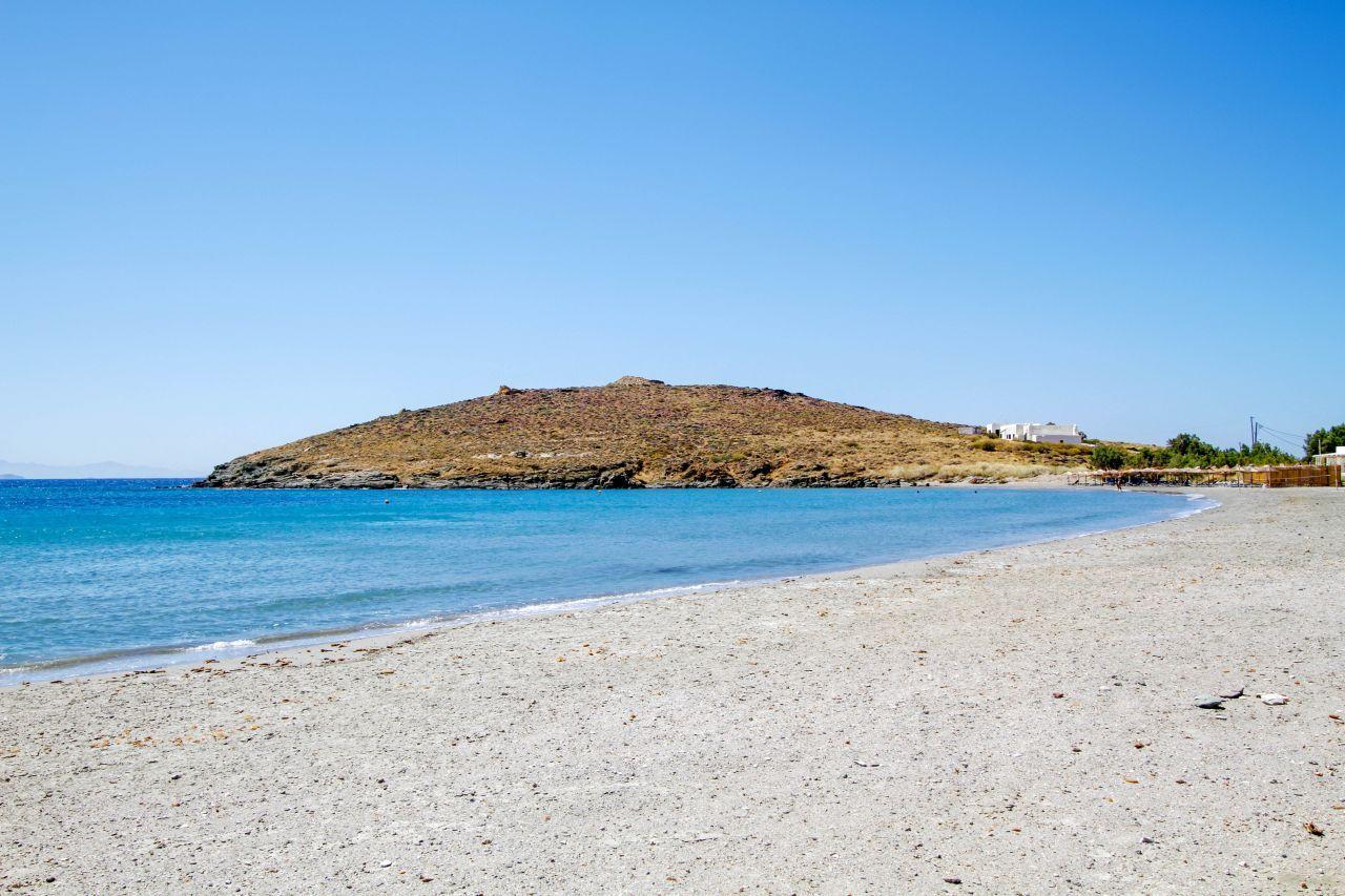 Tinos Agios Ioannis Porto Beach