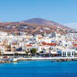 Tinos Island Greece – Tinos Beaches