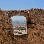 Kefalonia - Castle of Agios Georgios