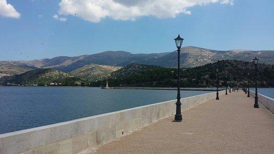 Drapano bridge