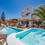 Kalya Suites Santorini Greece