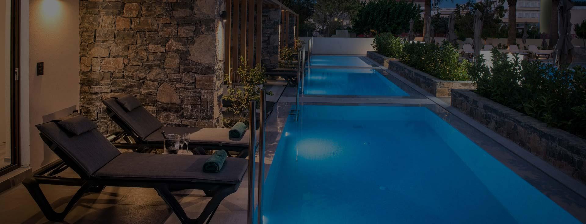 Petousis Hotel & Suites Facilities & Services