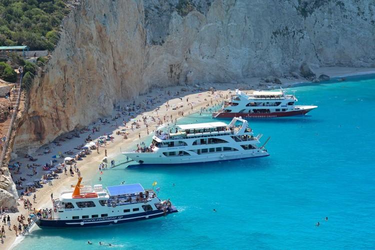Lefkada Cruises and Excursions
